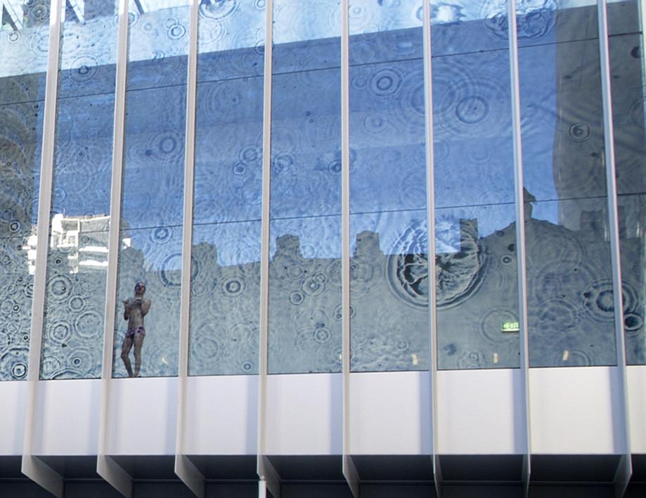 Charlotte Towers Pool exterior.jpg