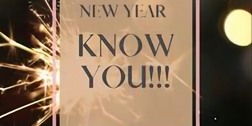B.O.E LIVE ROOMS: New Year, KNOW you - The current you is awesome....let us reintroduce you!