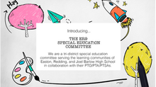 The ER9 Special Education Committee