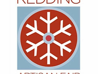 Redding Artisan Fair: Saturday, December 7th, 10AM-4PM