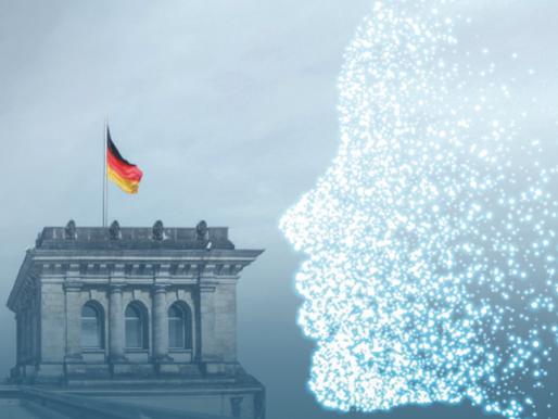 Dare more AI, Germany!