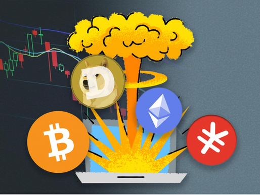 A Crypto Cataclysm? The Case for The Long View