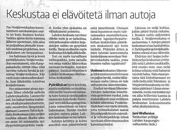 Uusi-Lahti lehti