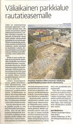 Uusi-Lahti lehti 7.10.2020