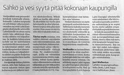 Uusi-Lahti lehti 12.2.2020