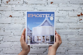 100 best design hostels