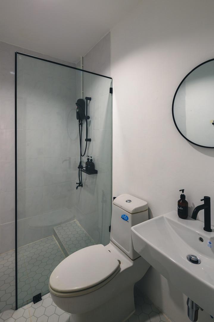 Family Suire 2-Bedroom - Private Bathroom
