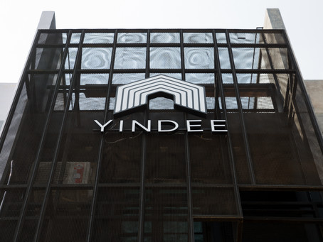 กว่าจะมาเป็น Yindee Travellers Lodge            โฮสเทลในเมืองน่าน (1)