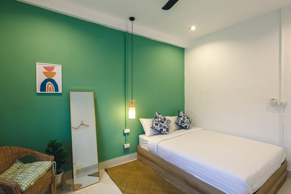 Family Suire 2-Bedroom - 2nd Bedroom