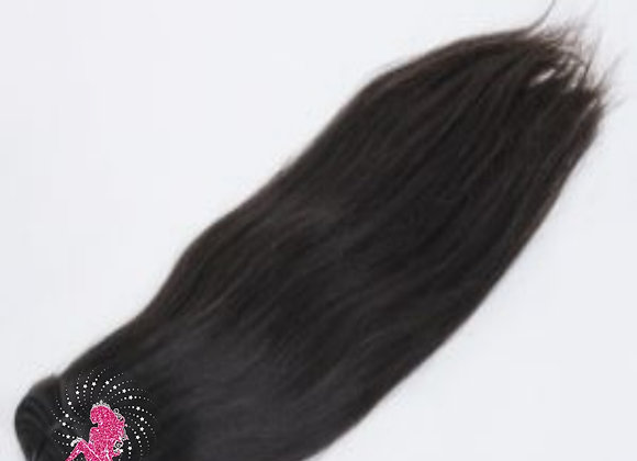 Queen Indian Raw Straight