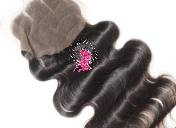Dutchess Body Wave Lace Closure