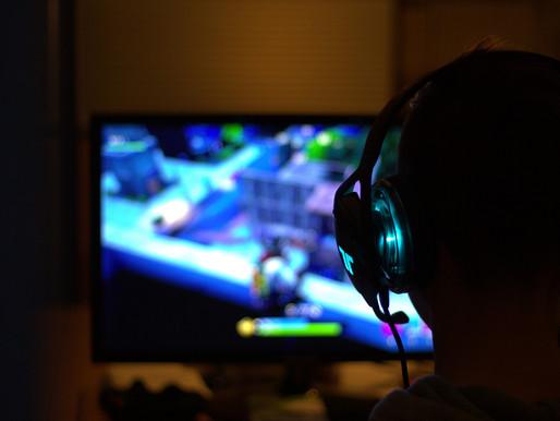 Oportunidade no mercado de jogos eletrônicos