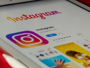 Como aumentar as visualizações do Instagram com anúncios