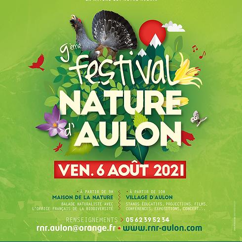 Festival Nature Aulon