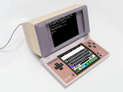 TGS2011スマイルブームグッズペーパークラフト