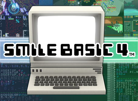 SmileBASIC 4 Version 4.4.2 is now available.