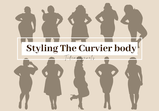 8 Tips To Help You Style The Curvier Body