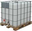 Água Deionizada - container 1000 litros