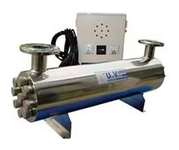 Sistema Esterilizador Ultravioleta (UV)