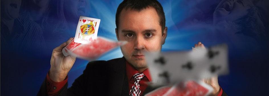 Pennsylvania Magician