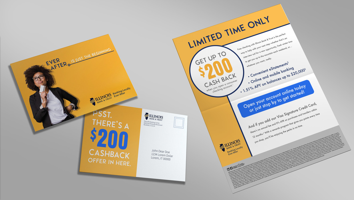 Heartland Retail Direct Mail