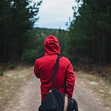 孤獨的旅行者
