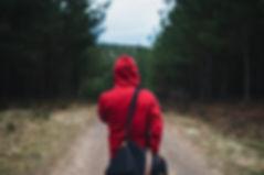 viajante só
