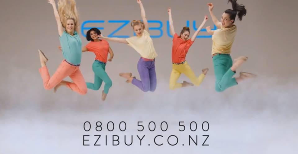 Ezibuy Commercial