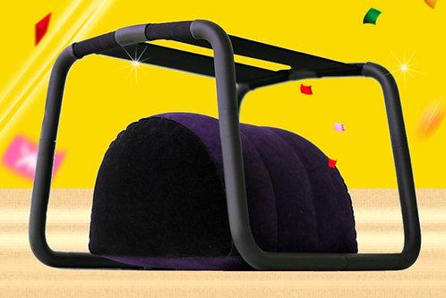 เก้าอี้18+(อุปกรณ์เสริมหมอนรองนั่ง หรือแยกใช้งาน)