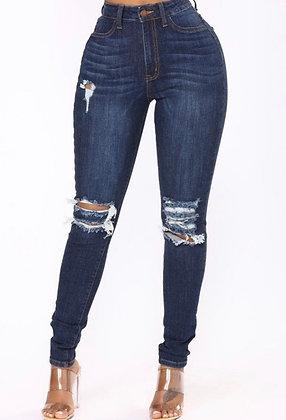 """""""Yvette"""" jeans"""
