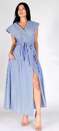 Toya Maxi Dress