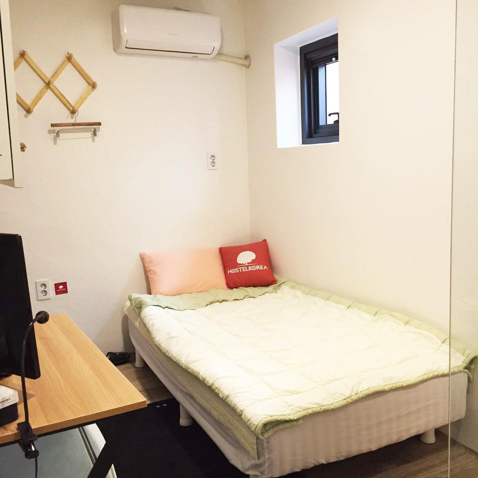 Eoconomy Single Room