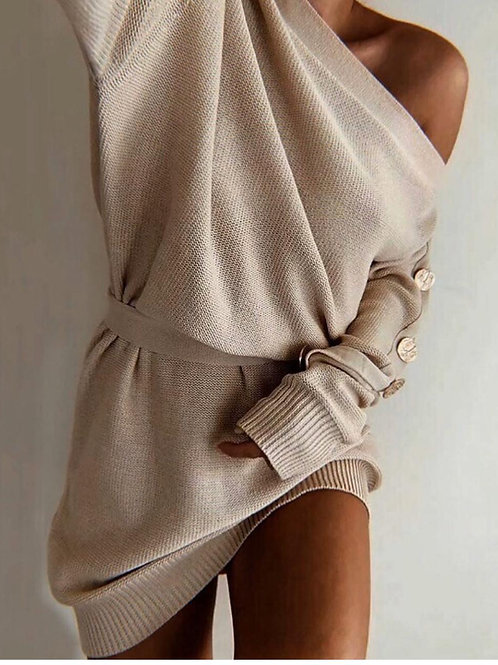 Tila Knitted Dress