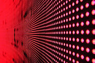 red-lights-in-line-on-black-surface-1588