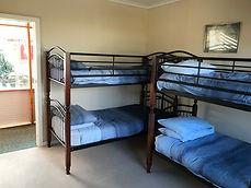 Hostel accommodation