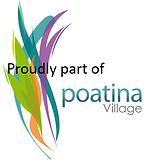 Poatina Village logo