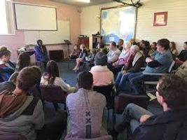 conference, workshop, meeting