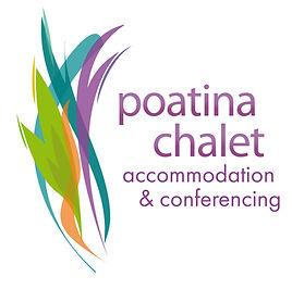 Poatina Chalet logo