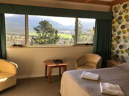 3 Star Motel accommodation