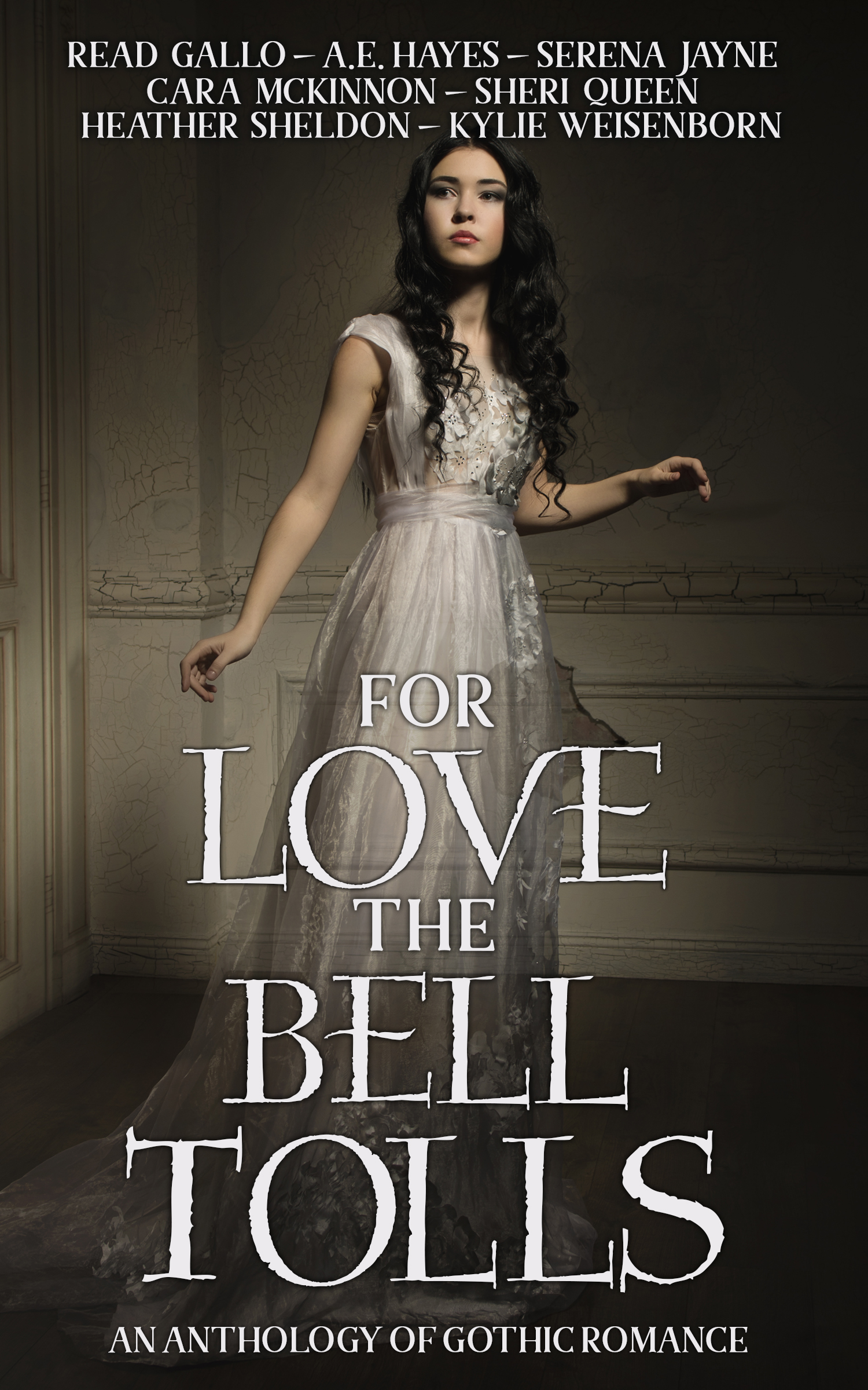 For Love the Bell Tolls