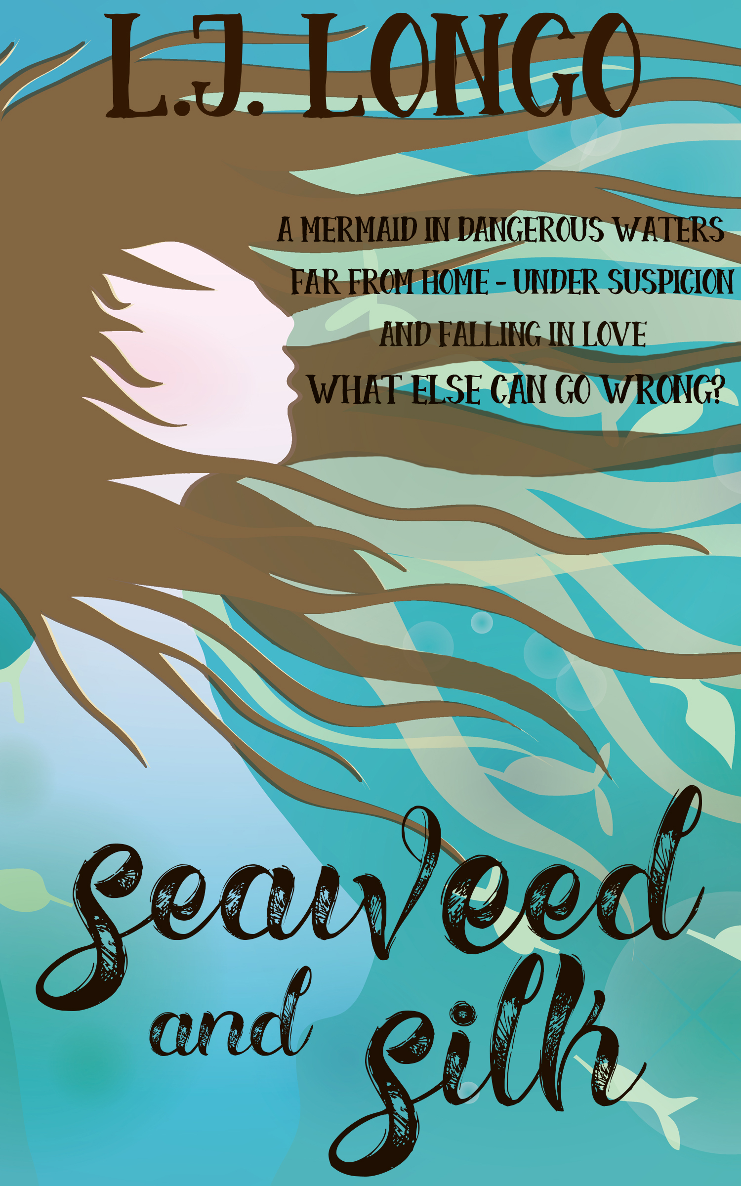 Seaweed and Silk