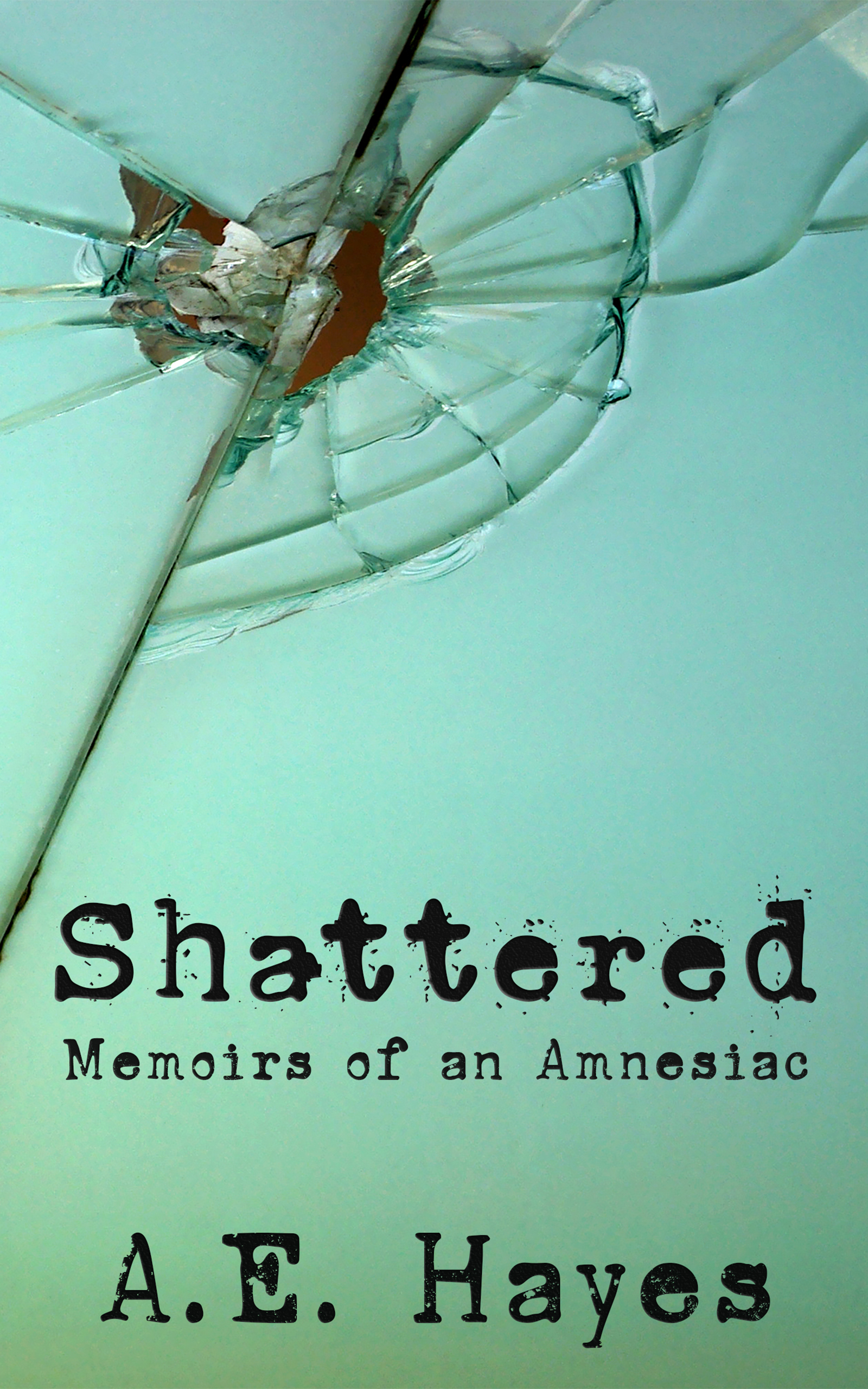 Shattered: Memoirs of an Amnesiac