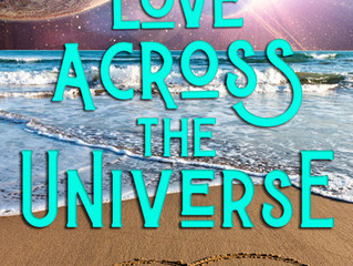 Love Across the Universe Cover Reveal