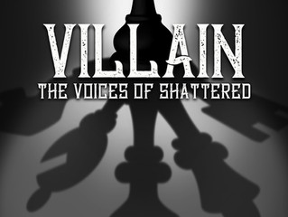 Villain: The Voices of Shattered