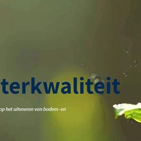 Agrozone BV en VerhoeveMilieu Groepslaan de handen ineen!