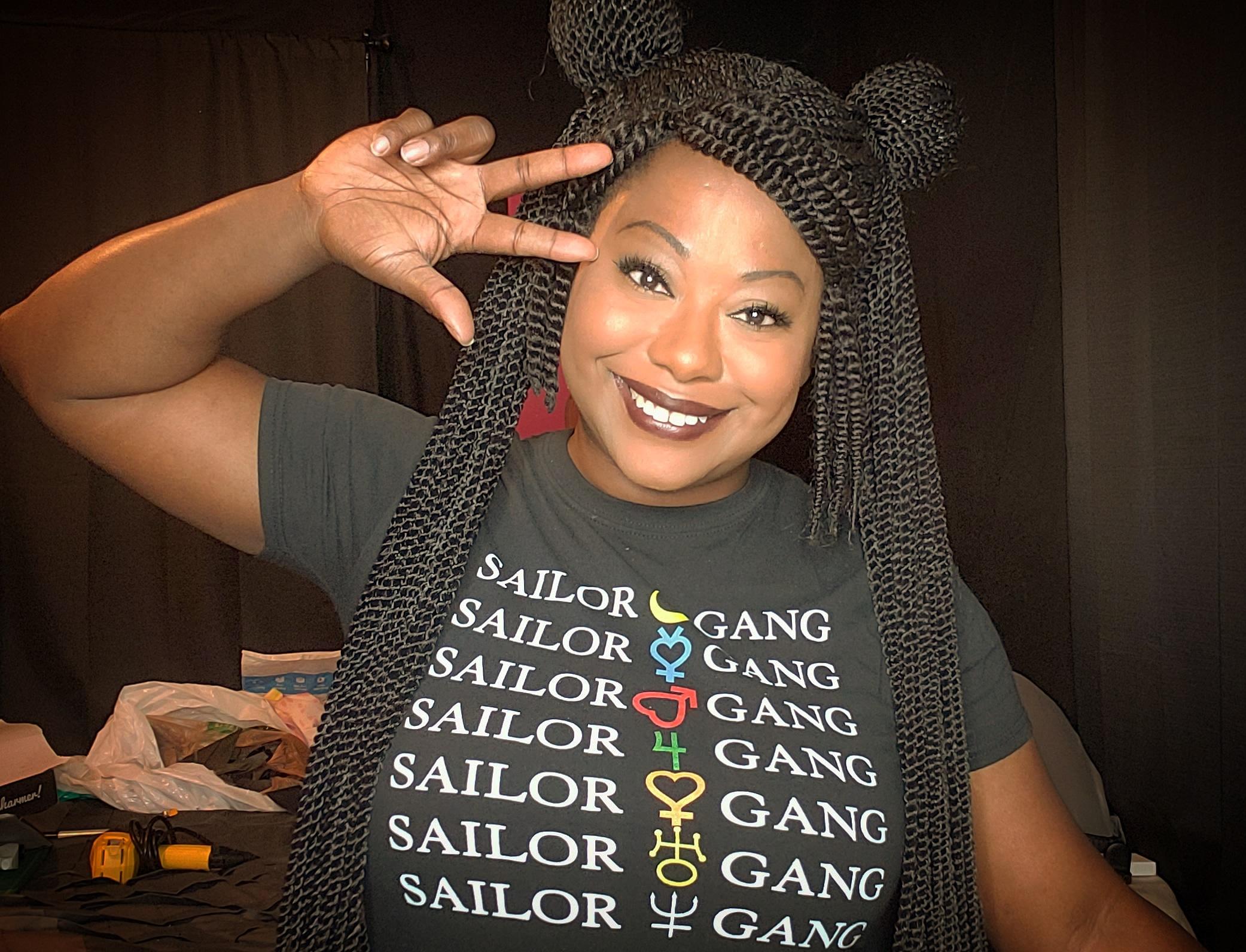 Sailor Gang