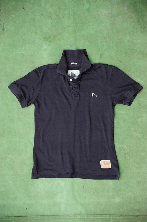 Basalt Brown Polo Shirt