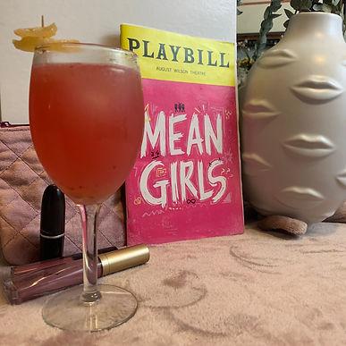 On Wednesdays We Drink Pink