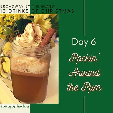 Rockin' Around the Rum