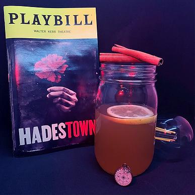 Hades Electric Ci-tea
